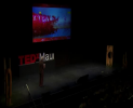 Gary Greenberg at TEDx talking about our nano world