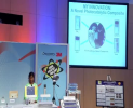3M Young Scienst Challenge: 14yr old invents a solar-powered water purification jug