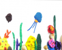 Neat animation covering the evolution of life on Earth