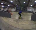 Neat skateboarding tricks