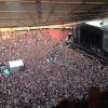 Crowd Creates its own Queen Concert