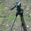 How to convert a tripod into a steadicam – quickly and easily
