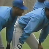 Ken Griffey and Ken Griffey Jr.