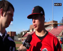 Bearcats Baseball… They sure have a lot of fun