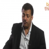 Neil deGrasse Tyson talking about scientifically curious kids