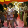Soul Train Dancers Get Down to Curtis Mayfield