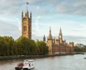 Cool Timelapse London City Scapes