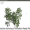 Siggraph 2013: New techniques in computer simulation